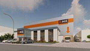 XLBox Zoetermeer